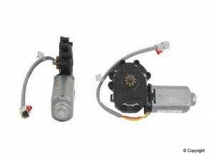 IMC 90021005001 POWER WINDOW MOTOR by IMC Motorcom