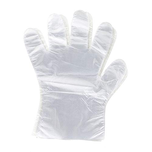 LEMO 120pcs Latex-Free Multipurpose Disposable Safety Gloves For Kids TO362