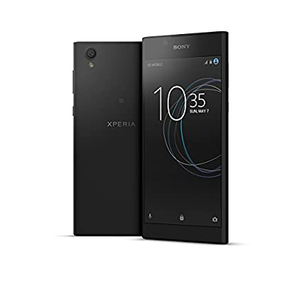 Sony Xperia L1 - Smartphone con pantalla de 5,5', 4G, Android, Negro