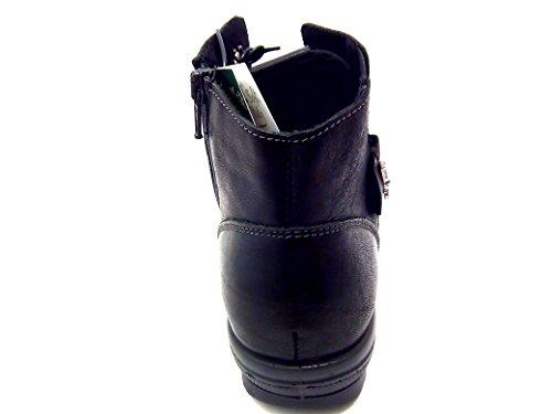 ENVAL Nero ENVAL SOFT Women's SOFT Boots Nero ENVAL Women's Boots SZExXX