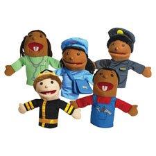 Girl Puppet Professional (Children's Factory 10