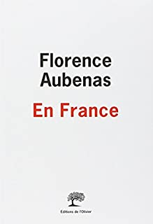 En France, Aubenas, Florence