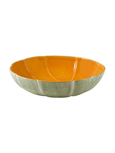 BORDALLO PINHEIRO - Melon Colection (65018596) Earthenware - Fruit Bowl -