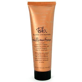 Bumble and Bumble Brilliantine (2 Ounces) by Bumble and Bumble (Bumble & Bumble Brilliantine)