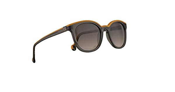 Amazon.com: Carolina SHE654 Herrera - Gafas de sol, color ...