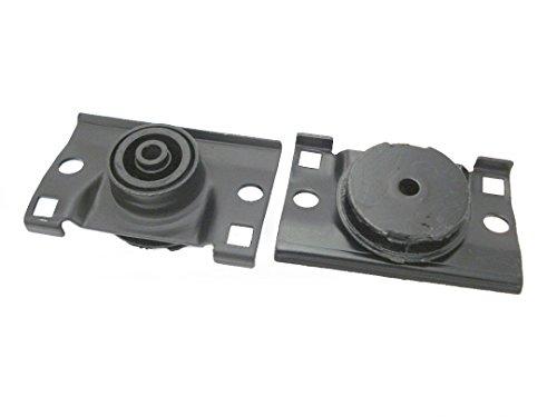 MTC 1010800/11220-7S000 Engine Mount (Front 11220-7S000 MTC 1010800)