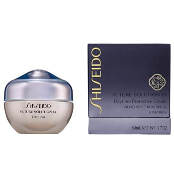 Shiseido Future Solution LX Total Protective Cream SPF 18, 1.7 oz. by Shiseido