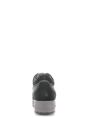 003 Black SW01305 Lumberjack Sneakers Mujer WYT7nvpqOF