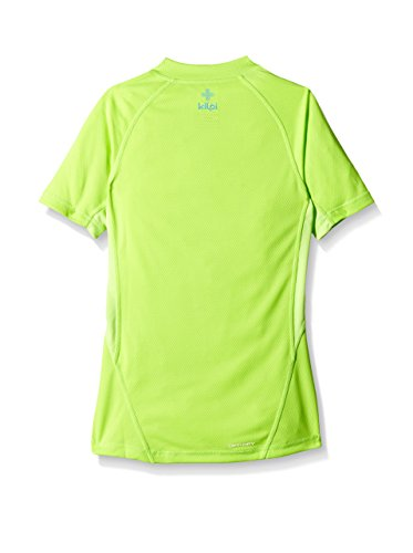 Kilpi Camiseta Técnica Raffaela Verde Claro ES 38 (DE 36)