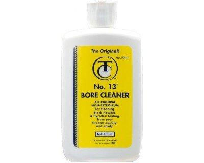 - Thompson Center Accessories 13 Plus Bore Cleaner 8 oz. 31009041