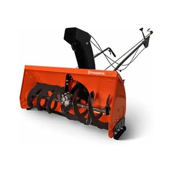 Amazon.com: Husqvarna 531307169 42-inch two-stage Snow ...