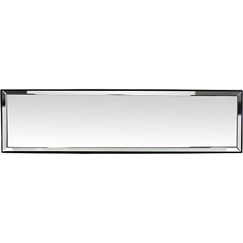 Pilot Automotive MI-137 Beveled Glass Rear Mirror, 1 Pack (Glasses 137)