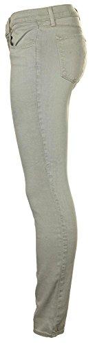 J BRAND Damen Jeans Timberwolf Mid-Rise 620O222-Timberwolf, size:W25/L30