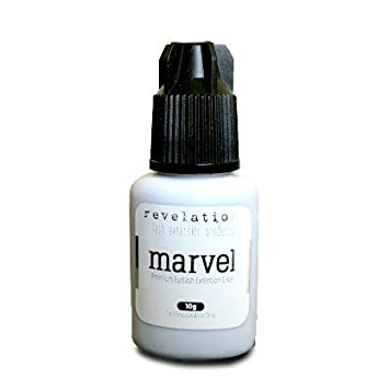 Marvel Eyelash Extension Glue