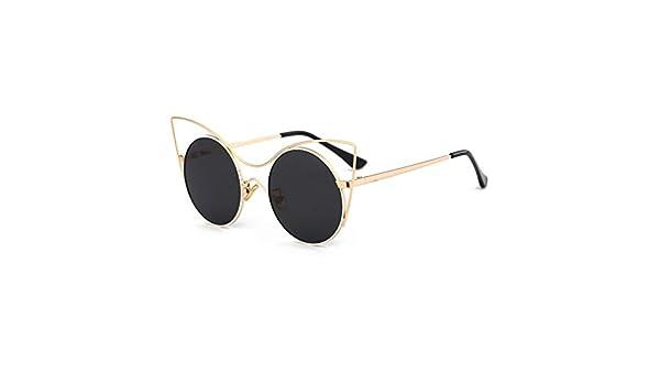 JIU-GLASSES Gafas Gafas de Sol for niños, niños, luz ...