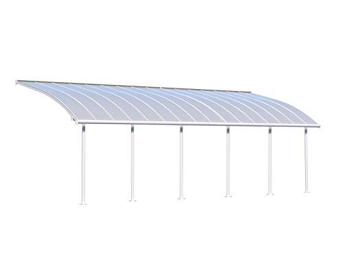 palram carport - 6