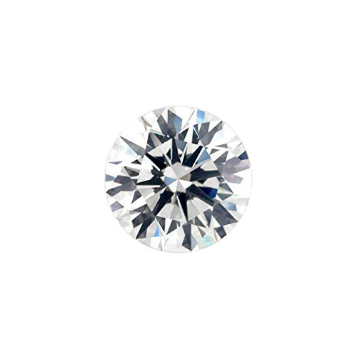 0.09 ct Round Brilliant Cut 2.80 mm G VS2 Loose Diamond Natural Earth-mined ()