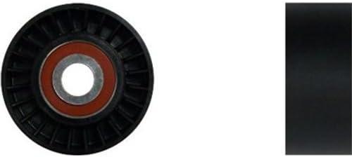 METAL P200016 Keilrippenriemen LUPO 1.2TDI 01 DENCKERMANN Spannrolle