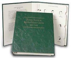(Littleton Large Cents 1793-1857 Album LCA36 )