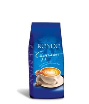 Rondo Cappuccino 500g