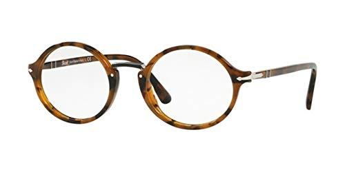 Eyeglasses Persol PO 3207 V 1073 TORTOISE DARK BROWN