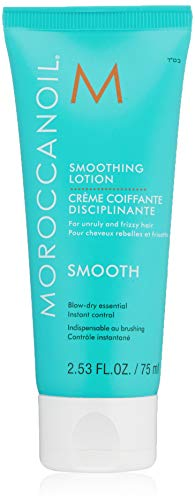 Moroccanoil Smoothing Lotion, Travel Size, 2.53 Fl Oz