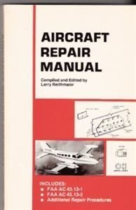 Aircraft Repair Manual