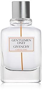 Givenchy Gentlemen Only Casual Chic Eau De Toilette Spray
