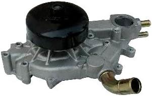 Amazon Com Gates 45005 Water Pump Automotive