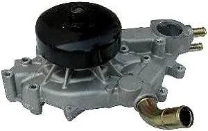 Engine Water Pump-Water Pump Gates 45005 Standard