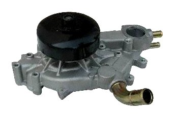 01 chevy truck water pump - 3