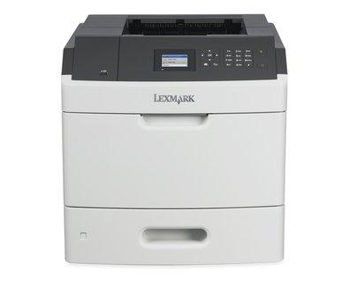 LEX40G0100 - Lexmark MS810N Laser Printer - Monochrome - 1200 x 1200 -