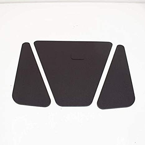 BMW e39 5er Couverture Revêtement B-pilier Gauche Sandbeige 8172421 #312