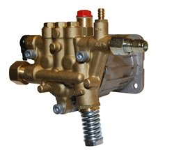 Pump, VRX2527G-7, 2700PSI@2.5GPM by Comet