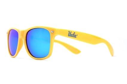 Amazon.com: society43 NCAA – Gafas de sol, Color UCLA Bruins ...