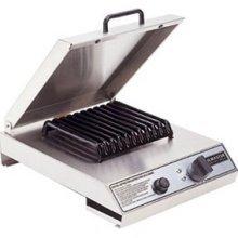 Broilmaster DPSBSS Side Burner Stainless Steel with Natural Conversion (Broilmaster Stainless Steel Grill)
