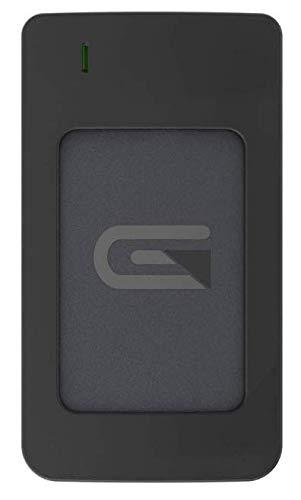 Glyph Atom RAID SSD   2TB Pocket Size Atom RAID SSD Grey