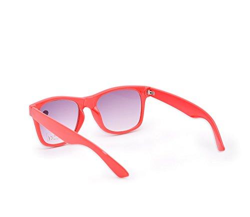 marca lectores 5 4sold lectura carey UV sol hombre UV400 nbsp;marrón Mujer de de Estilo de gafas 1 Unisex Reader Rosso nbsp;fuerza sol para gafas 4sold BvgnqdXHB