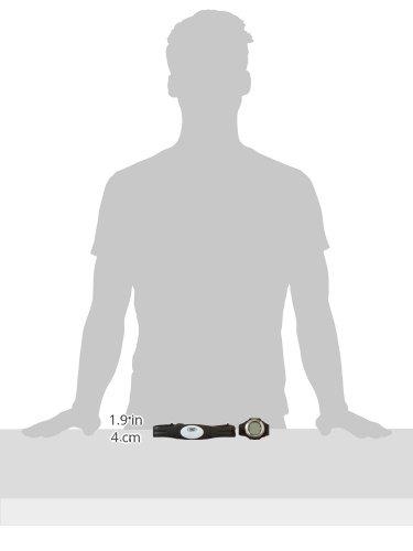 Monitor Wrist Watch Activity Running Link, Backlight, Women