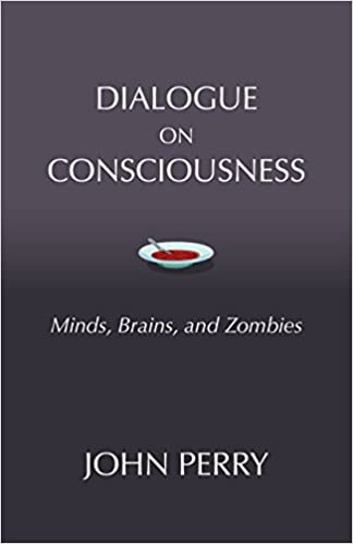 Personal Identity and Self-Consciousness (International Library of Philosophy)