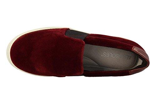 Rossa Aerosoles Veludo Bordo Sneaker Eu Bacca 36 Delle 6w1wPOx