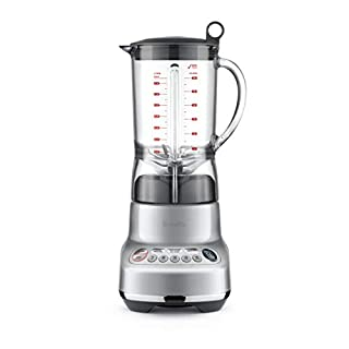 Breville BBL620SIL Fresh and Furious LCD Kinetix Blender, 1.5 Litre Jug, Silver (B07GPZPXQ3) | Amazon Products