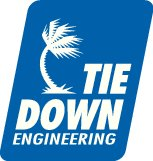 Tie Down Engineering Axle Tie Plate Kit 86525 by Tie Down Engineering
