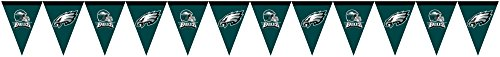 Creative Converting Philadelphia Eagles Decoration