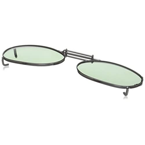 low-cost Cocoons Polarized Clip-on Oval 4 Sunglasses