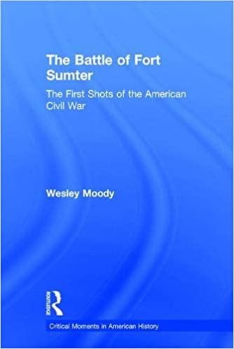 what was the importance of fort sumter