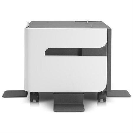 Price comparison product image Hewlett Packard CF338A Laserjet Mfp M525 Cabinet Accs