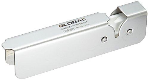 Global Speed Sharpener GSS-01, Silver