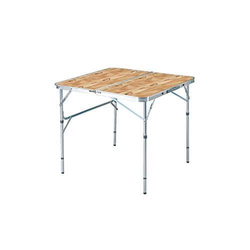 AL Slim2 folding table by Kovea
