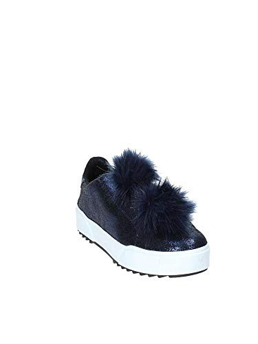 Apepazza Apepazza Mujeres Azul Zapatos Hyb04 Hyb04 vnq6w57xZ